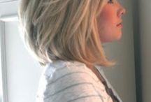 Kapsels / Haar