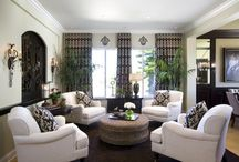 styleboard / Styles for creating an environment to suit your taste.  Ideas and designs to inspire.
