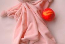 cheirinho bebe