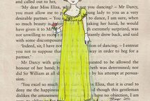 Austen  Joy / by Clare Mason