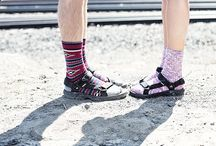 You & Me / Because sharing adventures with a special someone enriches every moment.  / by Teva