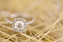Diamonds are a Girls Best Friend / by Kylie Saunders