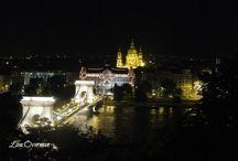 Budapest, Hungary / Photos around Budapest