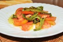 Ricette Blogger Riunite - Nice Recipes #rbr / Le fantastiche Ricette delle mie colleghe blogger di #rbr