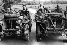 WWII / World War II pictures.  / by Derelict Garage