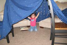 Kids Movement Activities