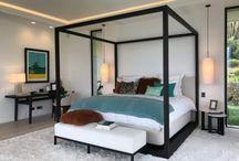 Villa Tahiti - Residential Project - SZY Interiors