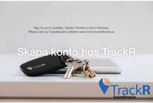 TrackR / Bästa appen