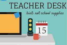 Teacher, School, Education!