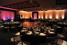 Lighting / by Party Plus Tents + Events