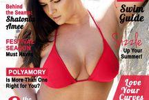 CURVY Magazine