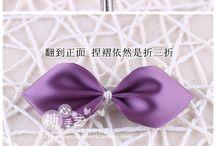 bows & mini hats & more
