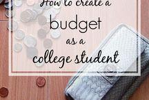 Budgeting at MarshallU