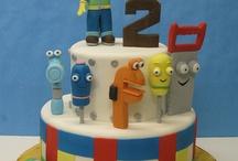 Children's Cake / Cake for Children
