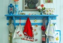 Inspiration home kapstokjes