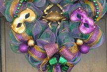 decorazioni carnevale