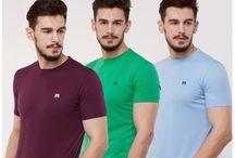 T Shirts for Men / Designer T Shirts for Men Online