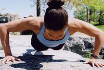 Health & Fitness / by Κ@§ђ!ƒ @ђм@đ