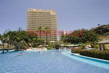 Teneryfa / Tenerife / Znajdziesz tu najpopularniejsze oraz najlepsze hotele na Teneryfie polecane przez Travelzone.pl. The most popular hotels on Tenerife Island.
