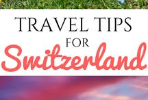 Switzerland / A board with pins that will help you travel to Switzerland. From city guides, things to do at the destination, itineraries and so much more. Check these pins to find the best content to help you #travel to #Switzerland .