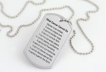 Cancer Awareness Gifts for Men / Choose Hope has gifts for all of the special men in your life. / by Choose Hope