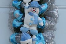 Holiday decorations / by Denise Reish