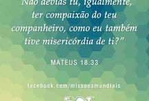 MASSAGENS  BÍBLICA.