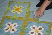 Ataraši quilt