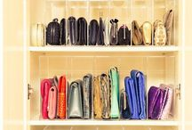 vestidor zapatos