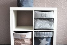 Inspiration baby room