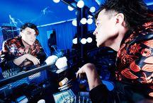 AHS->Tristan Duffy<3