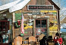 Campsites / Get ready for the best camping you'll find in and around Steamboat Springs, Colorado. From lakes to mountains and rivers, you'll find a place to stake your claim.