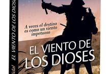 """El Viento de los Dioses / Imágenes relacionadas con el libro """"El Viento de los Dioses"""" de César Vidal"""