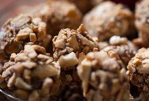 ℂℎεf Água na Boca ツ / Deliciosas receitas de doces diversos e sobremesas fantásticas: Mousses, Pudins e outras.