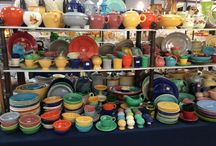 Round Top Antiques Week, Texas / antiques and vintage from around the world at Round Top the largest antiques gathering in the country!