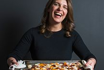 Chefs We Love / Our favorite chefs dish on recipes, techniques and more. / by Tasting Table