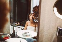 Hair & Make up bride's / Peinado y maquillaje de novia