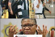 interesting african leaders