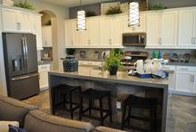Kitchen / by Sherry Piper