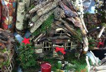 fairy house semra (yaptigim peri evleri)