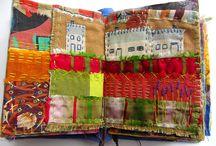 Stitch books