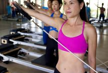 Pilates Holidays / Focusing on balance, strength, flexibility and posture, Pilates is a full-body conditioning system that draws training elements from yoga, gymnastics and dance. It's a great way to slim down and tone up so join us in a number of destinations!  www.healthandfitnesstravel.com/pilates-holidays