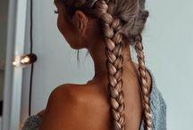 Hair-styles