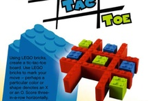 LEGO club ideas / by Callie Hamilton
