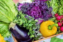 Gemüseobstsalat