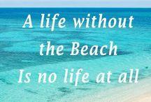 Beach# Ocean#