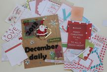 December daily 2013 / december daily