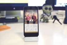 UI UX Designs / Beautiful User Interface & User Experience Designs done by Team ReelSlug