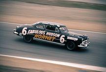 retro races