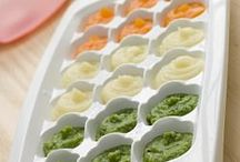 baby food ideas / by Debbie Tallis Mazzuca